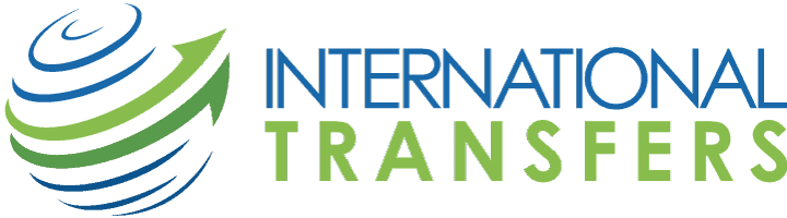 International Transfers Logo